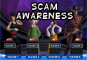 Scam Awareness Quiz