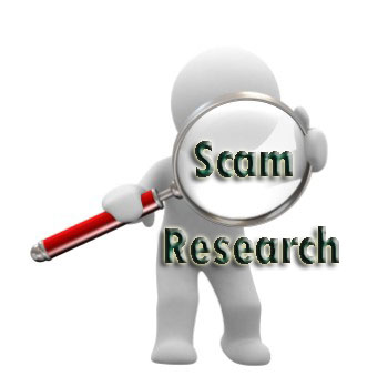 scam-research