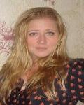 Olga Byrilova, Lazonova