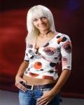 Olga Dorogova